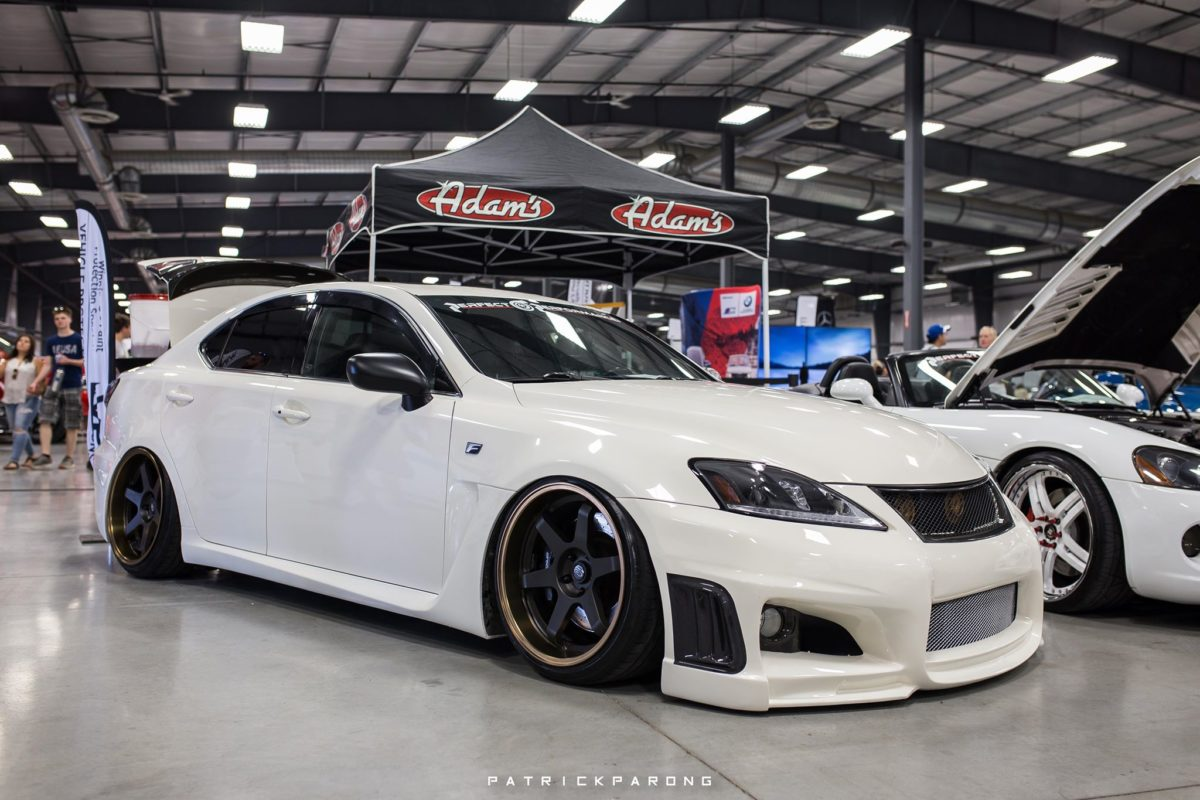 Build A Lexus >> Perfect Build 2008 Lexus Isf Perfect Performance